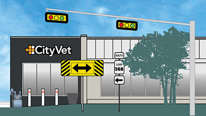 Alamo Heights CityVet (Coming Soon)