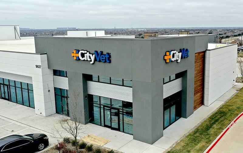 Alliance CityVet