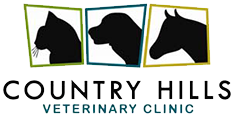 Country Hills Logo