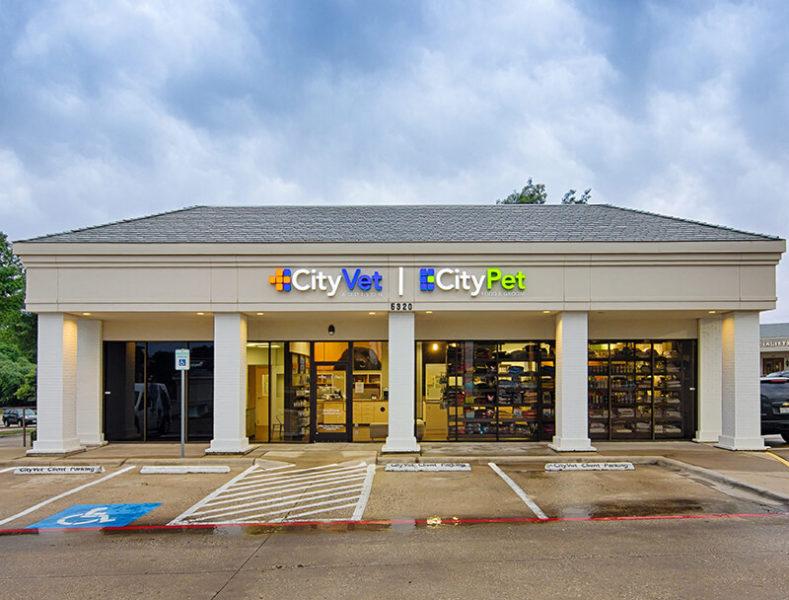 Addison CityVet
