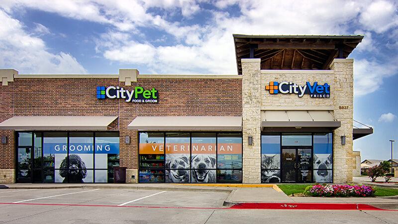 Frisco CityVet